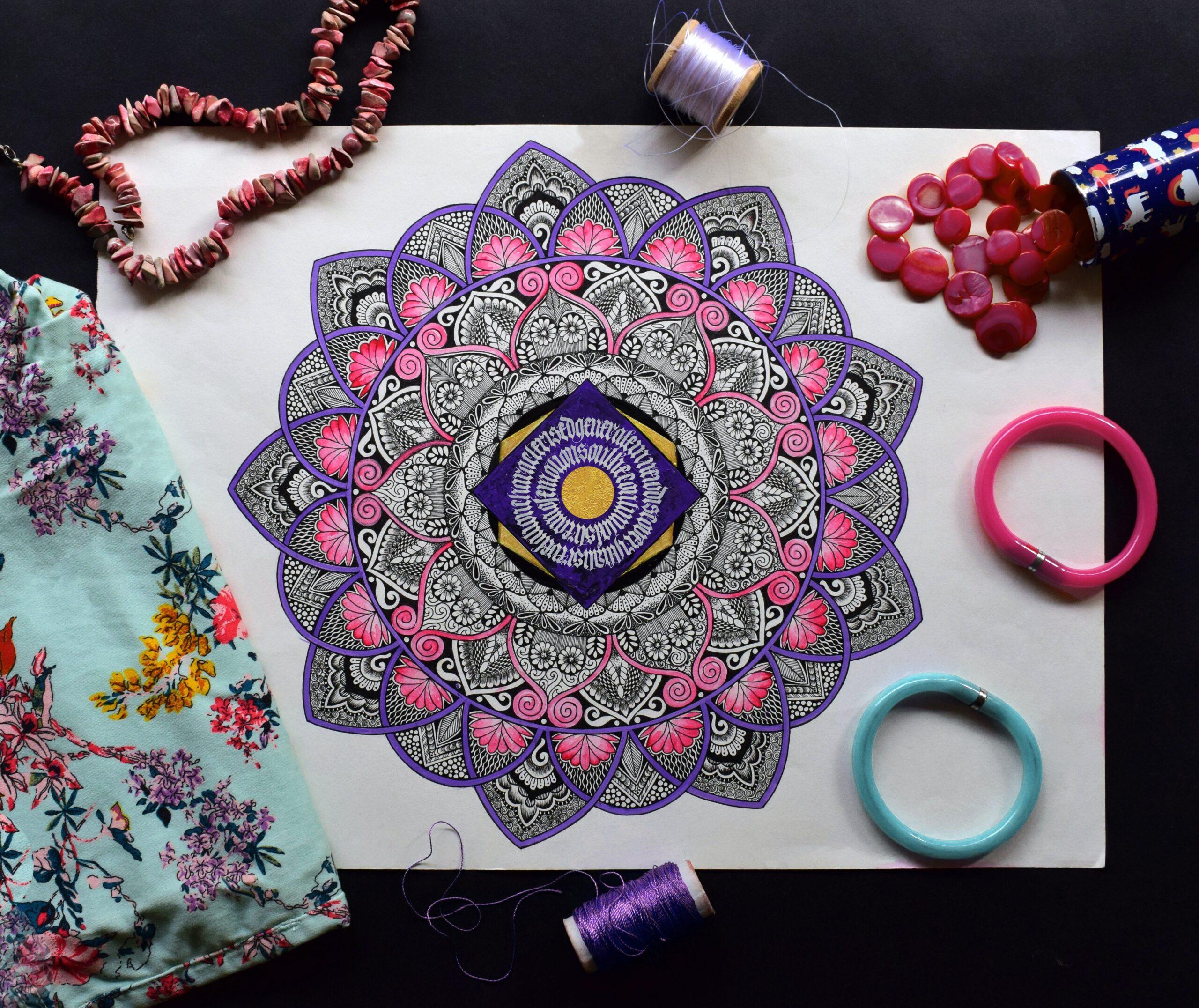 Mandala Sonntags-Special